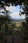 Witches Falls Lookout