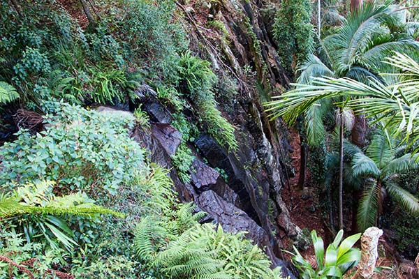 Witches Falls
