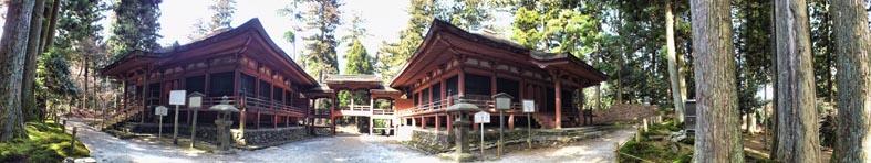 Ninai-do in Enryukuji