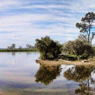 Lake Galletly