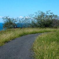 Bargara cycleway