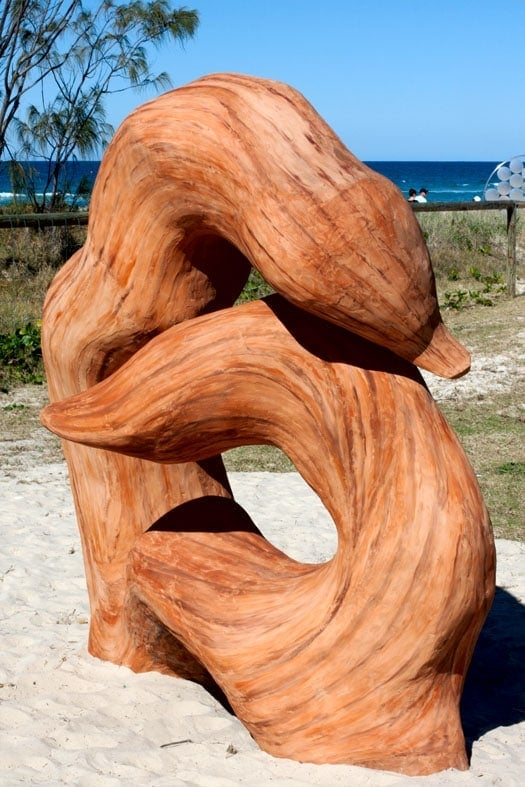 Swell Sculpture Festival