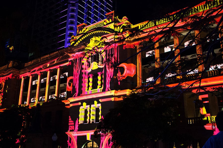 colour me brisbane