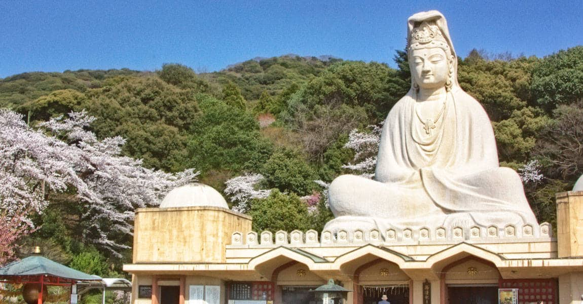 ryozen temple