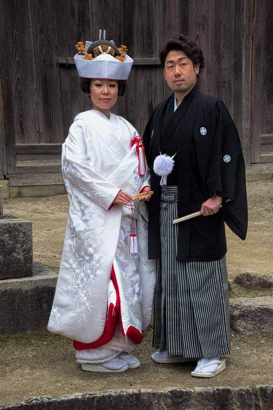 Japanese Wedding Kimono.Japanese Wedding Kimono
