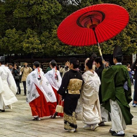 Japanese wedding kimono   www.2aussietravellers.com