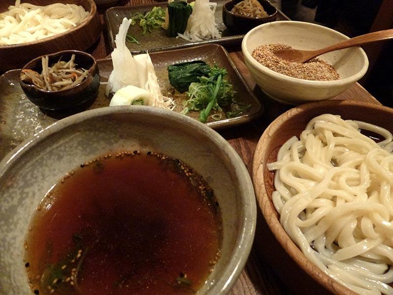 Omen Restaurant | 2AussieTravellers.com