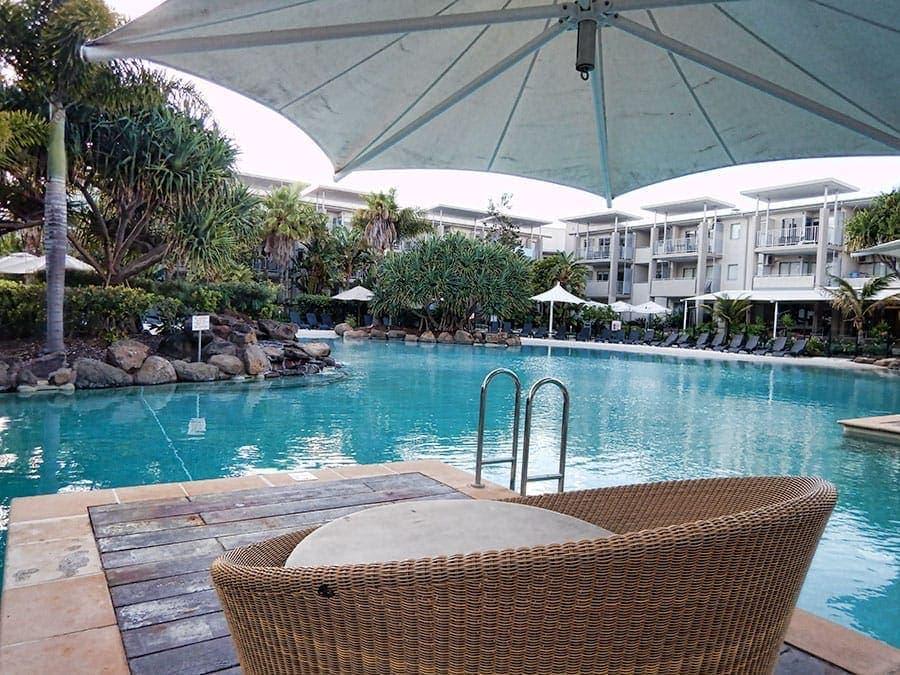 Peppers Resort & Spa