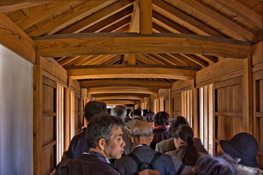 Himeji Castle | 2 Aussie Travellers