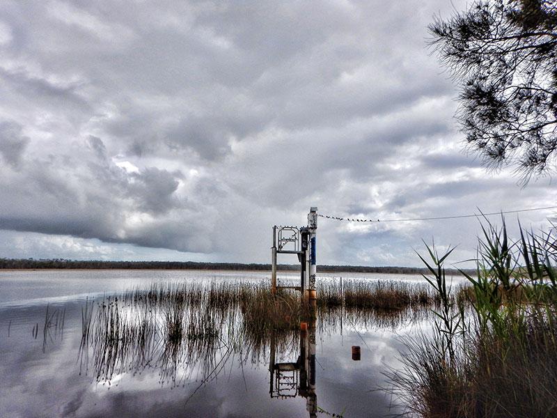 Lake Cudgen