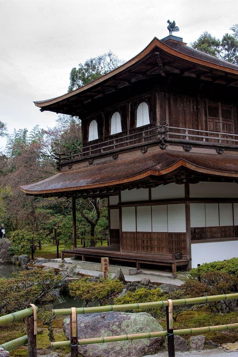 Kinkaku-ji Temple   2 Aussie Travellers