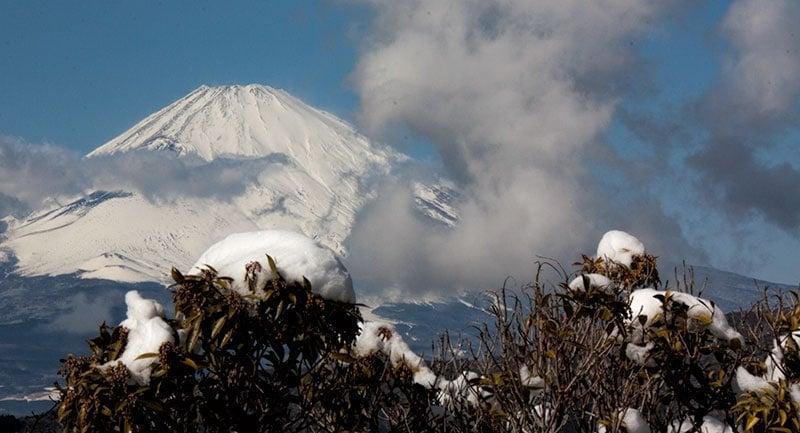 Mount Fuji | 2 Aussie Travellers