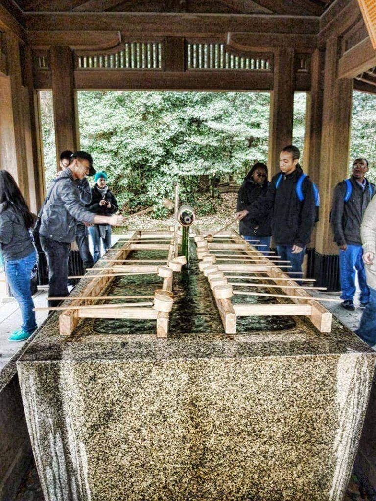 Meiji Shrine | 2 Aussie Travellers