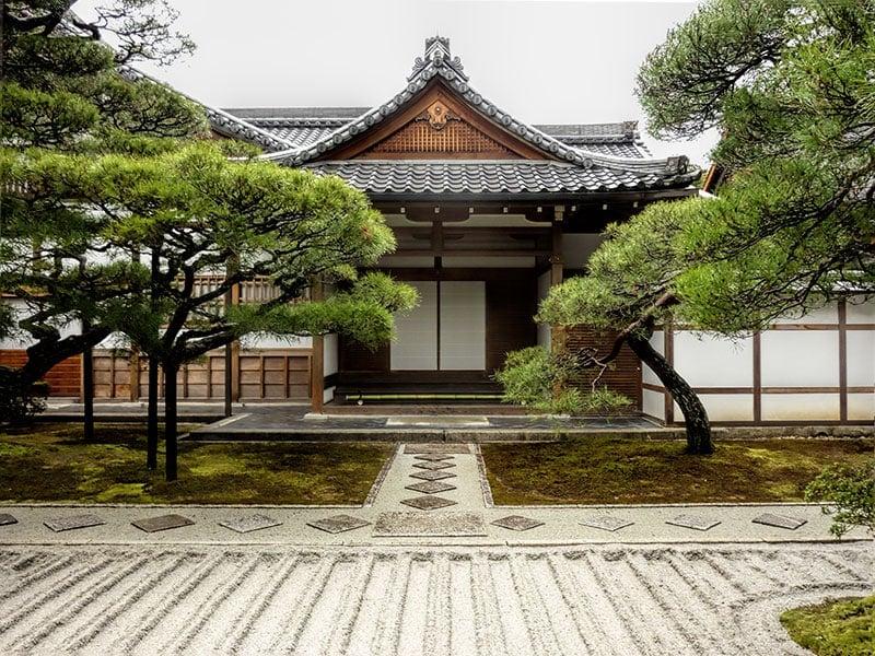 Ginkaku-ji Temple | 2 Aussie Travellers