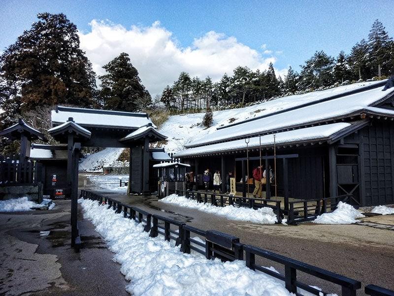 Hakone Checkpoint | 2 Aussie Travellers