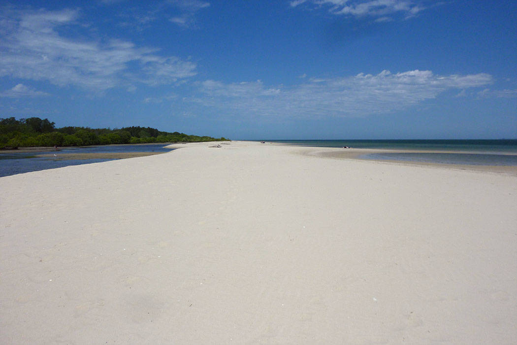 Top things to do on Bribie Island
