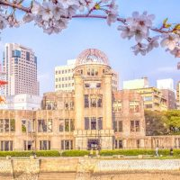 Hiroshima Self Guided Walking Tour