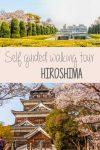 Hiroshima Walking Tour Japan