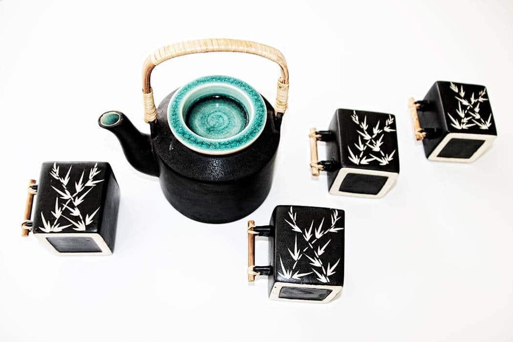 Japanese Teas