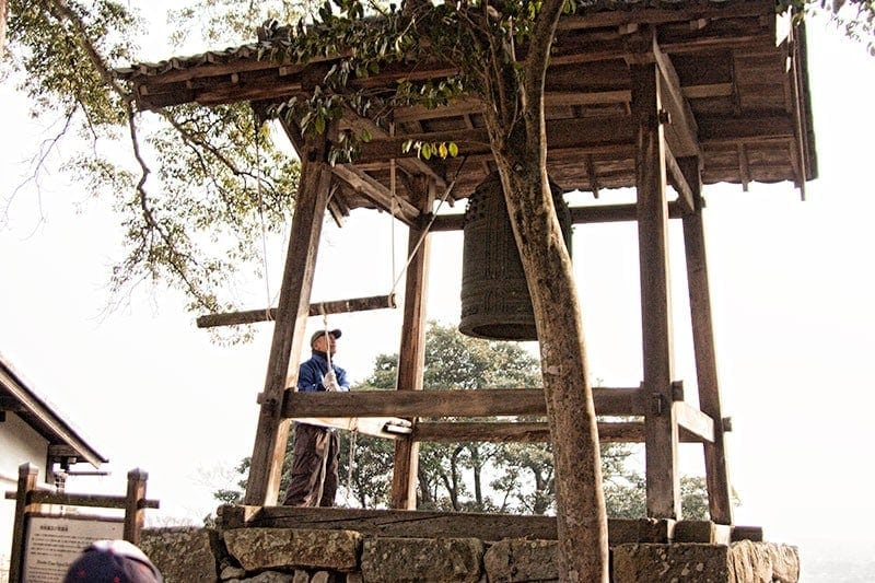 Hikone Castle   2 Aussie Travellers