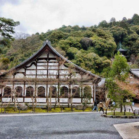 Eikan-do Temple