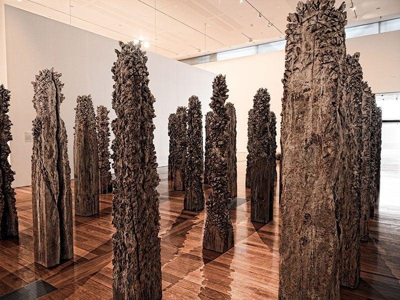 Queensland gallery of modern art goma brisbane