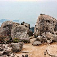 Mt Misen Miyajima