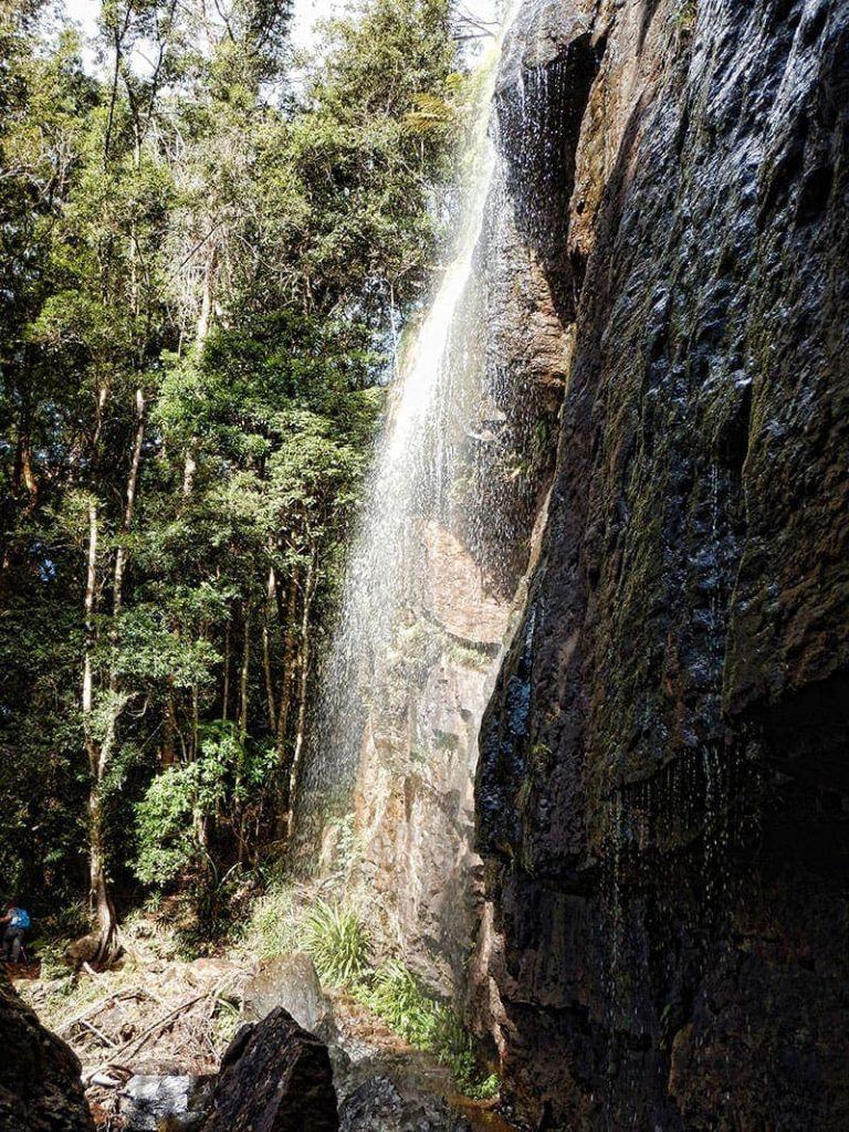 Blackfellow Falls