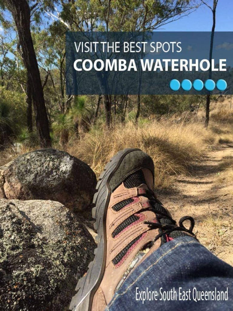 A great little rest and refresh stop as you pass through Maidenwell in South Burnett (Queensland)