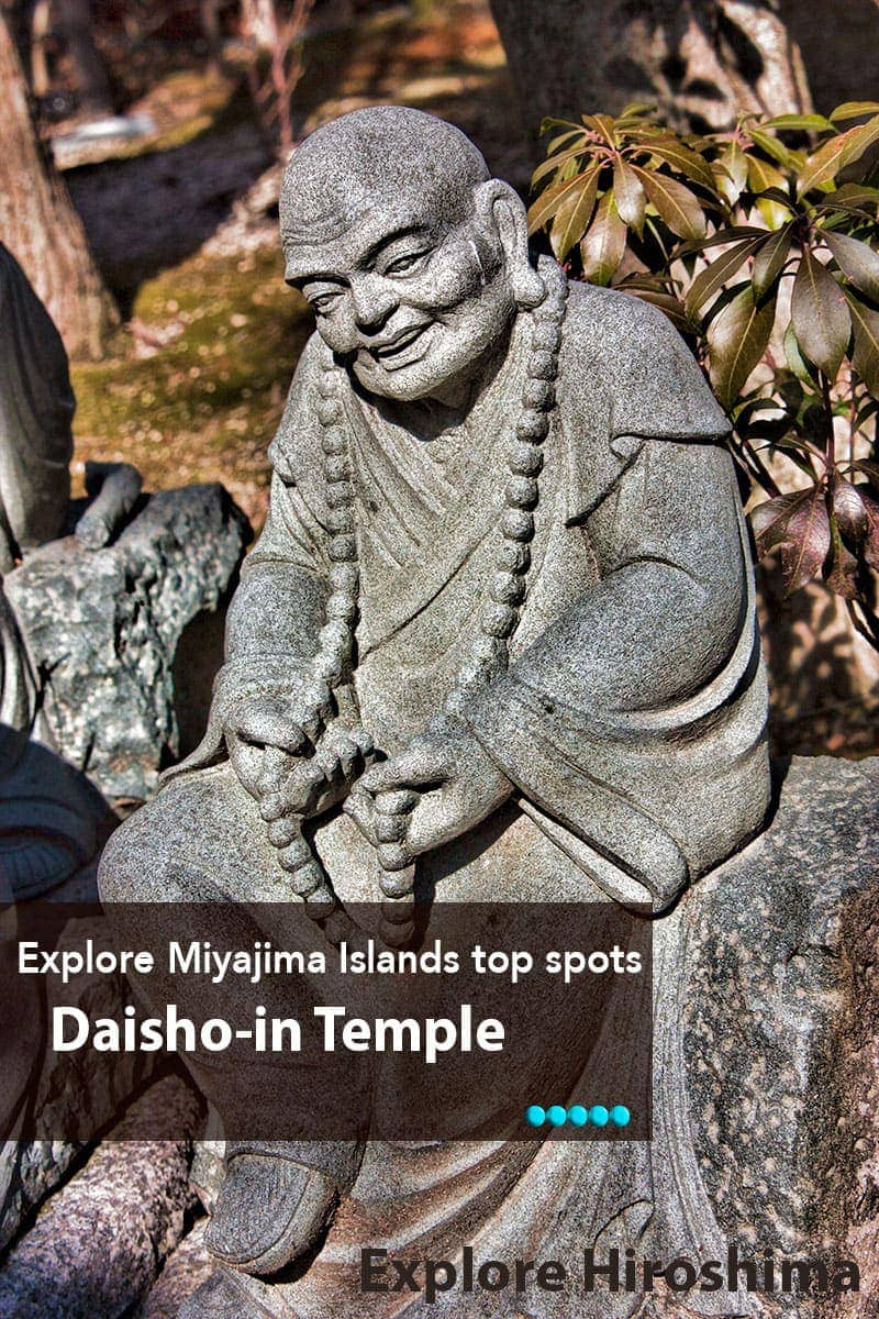 Miyajima Island is a beautiful and sacred place, while planning your visit don't miss Daisho-in temple and walking path up Mt Misen. Take a walk through here with 2 Aussie Travellers.