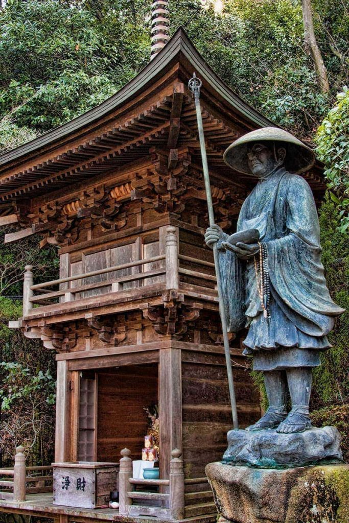 A guide to exploring the Daisho-in temple on Miyajima Island