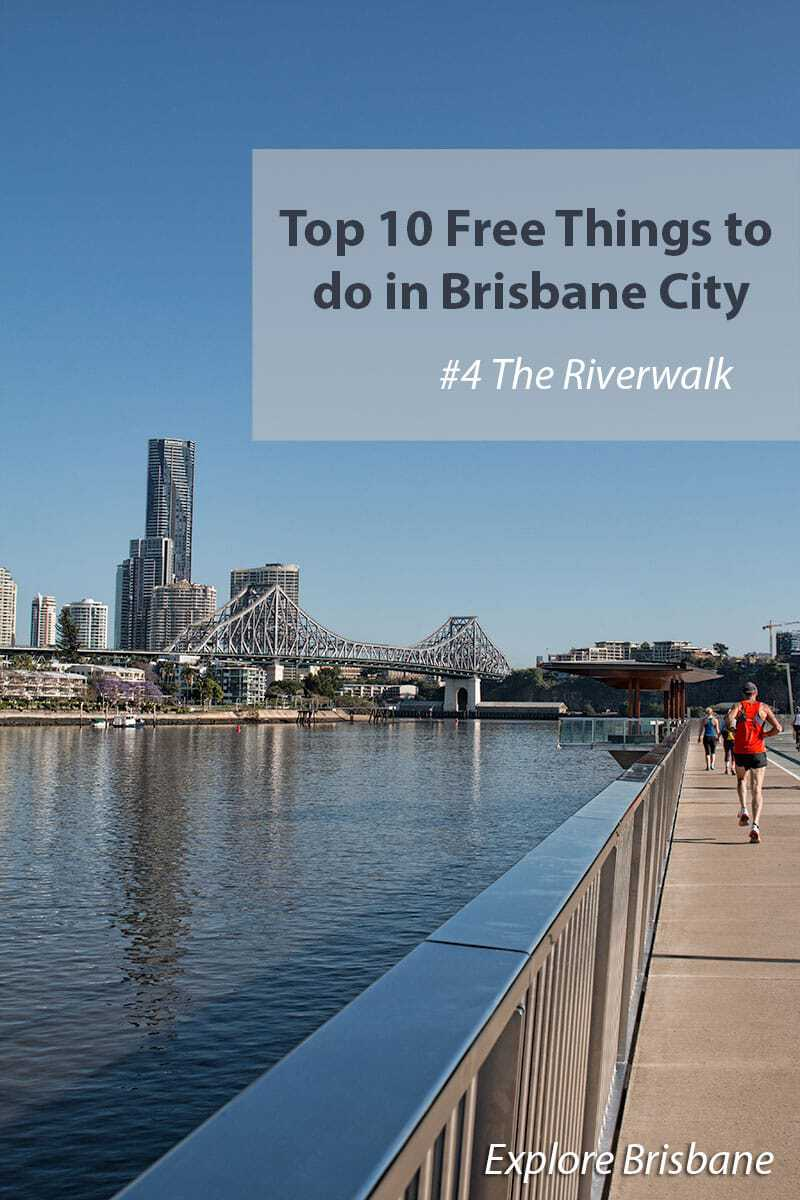Things to do for a date in Brisbane