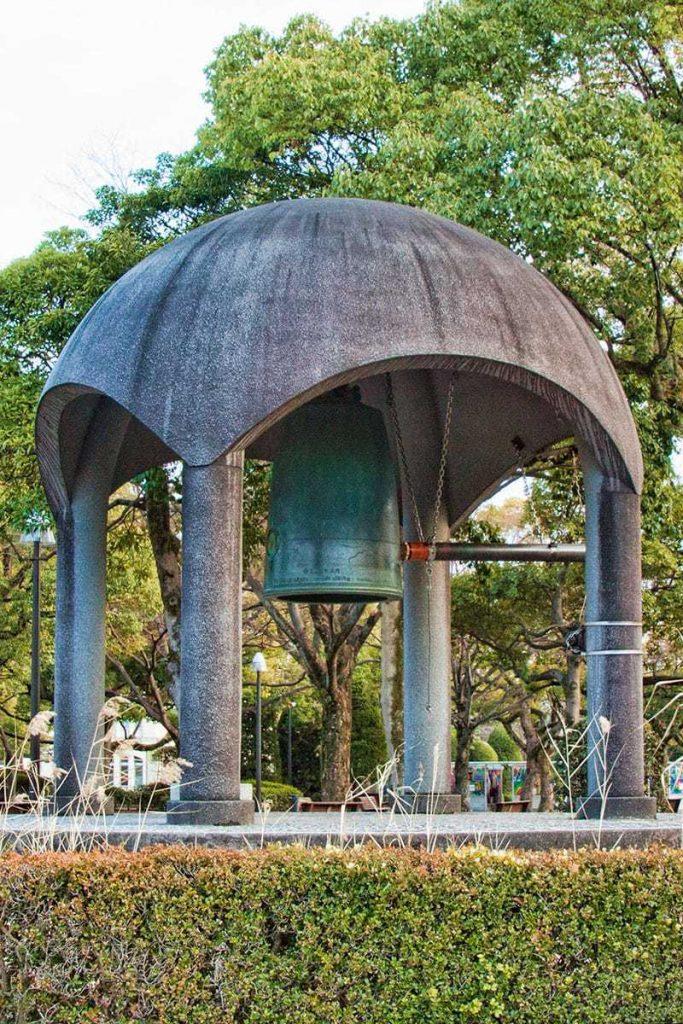 Hiroshima Peace Bell