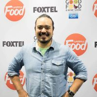 An interview with Adam Liaw - love this mans cooking style