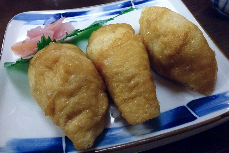 Inari Zushi