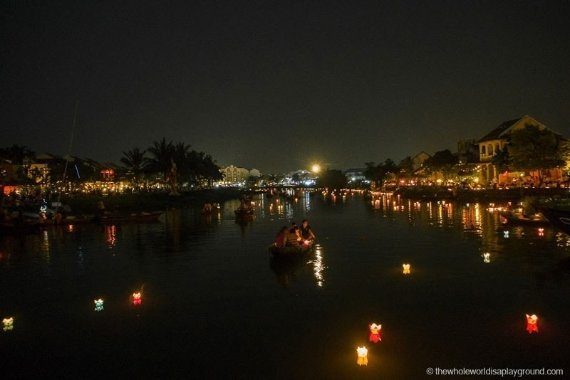 The lunar New Year in Vietnam