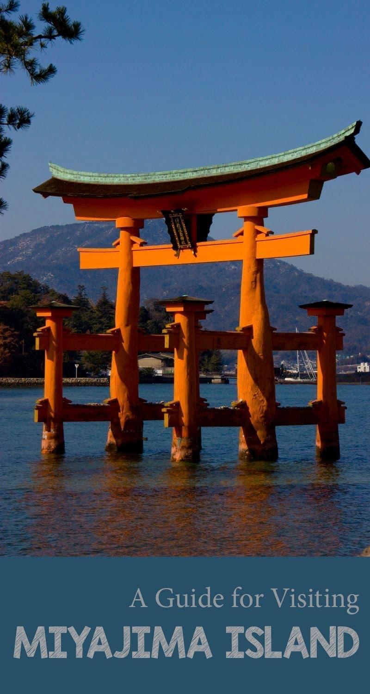 A guide to visiting Miyajima Island, Japan