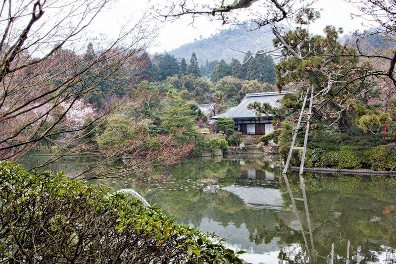 Best Japanese Gardens - Ryoanji