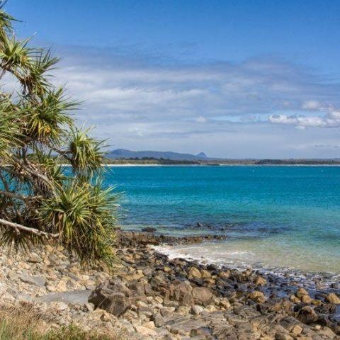 5 top ideas for a short break in Australia on the next long weekend - Noosa
