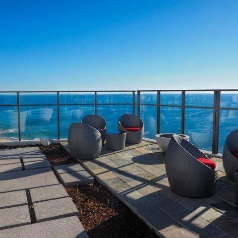 Rhapsody Resort in Surfers Paradise