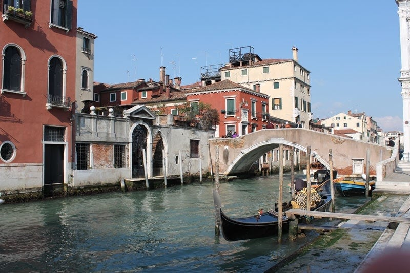 Top Cities of the World - Venice