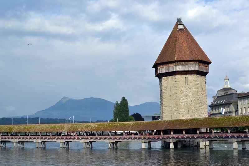 20 Top Cities Lucerne