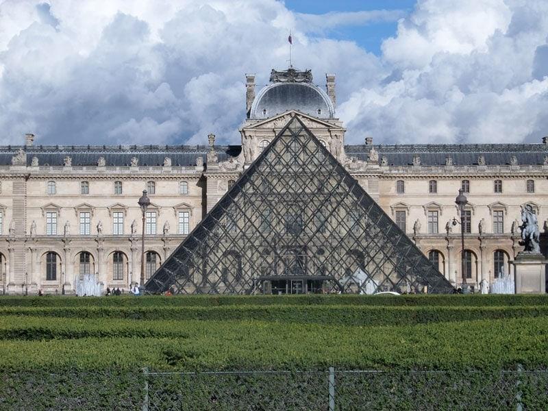 20 top cities - Paris