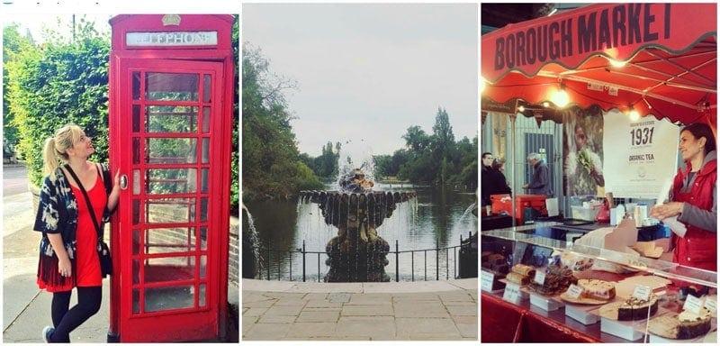 20 best cities - London
