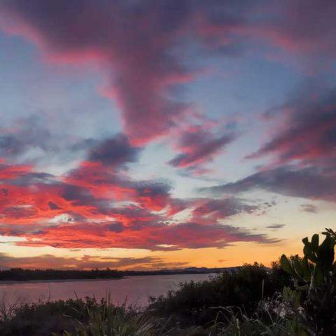 Yamba, new South Wales