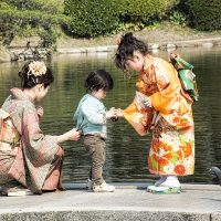 Everything you need to know about Shichi-go-san celebrations