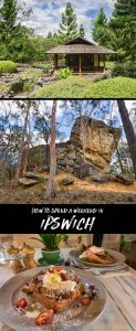 What to do in Ipswich (Australia) this weekend