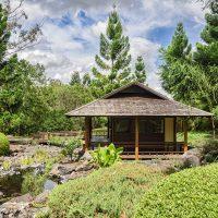 Nerima Japanese Gardens in Ipswich