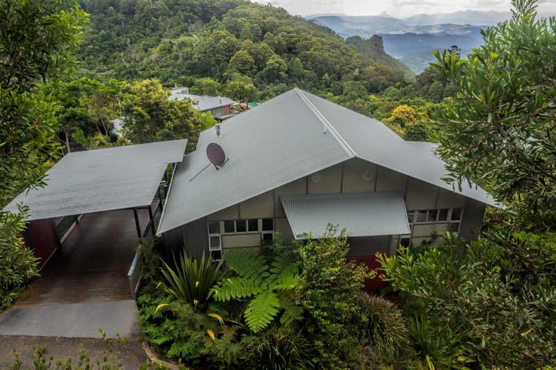O'Reillys Rainforest Retreat Villas