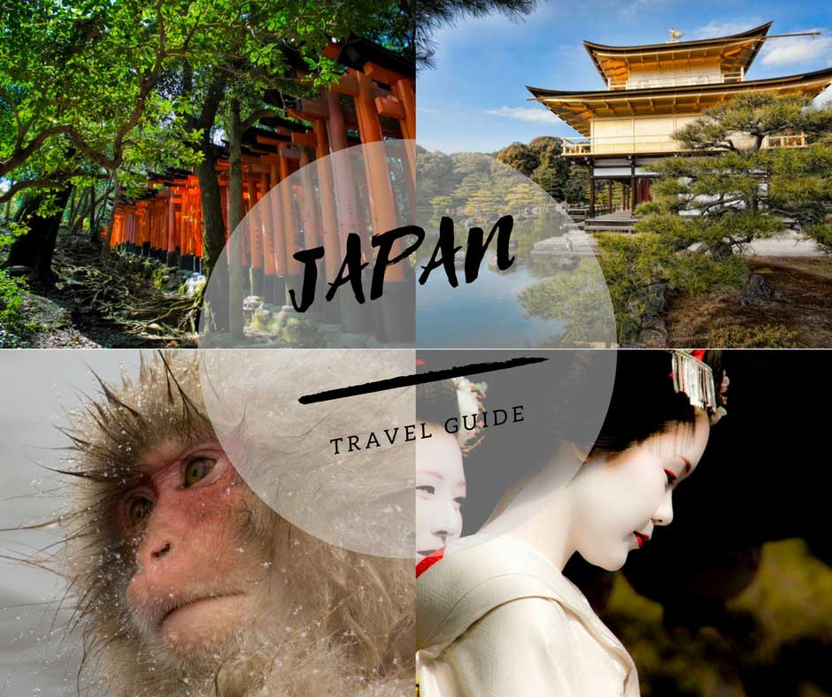 A Japan Travel Guide | What to see, do, eat and experience